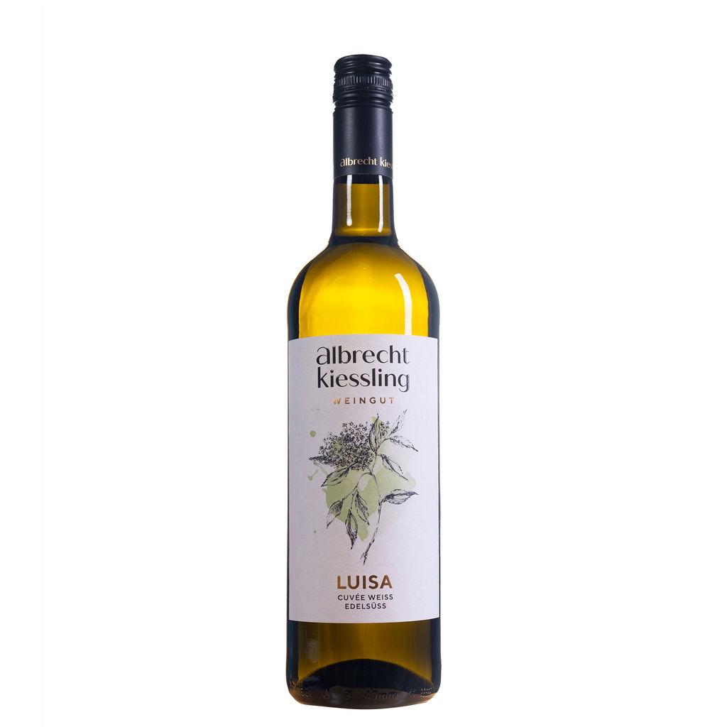 LUISA Cuvée Weiß edelsüß