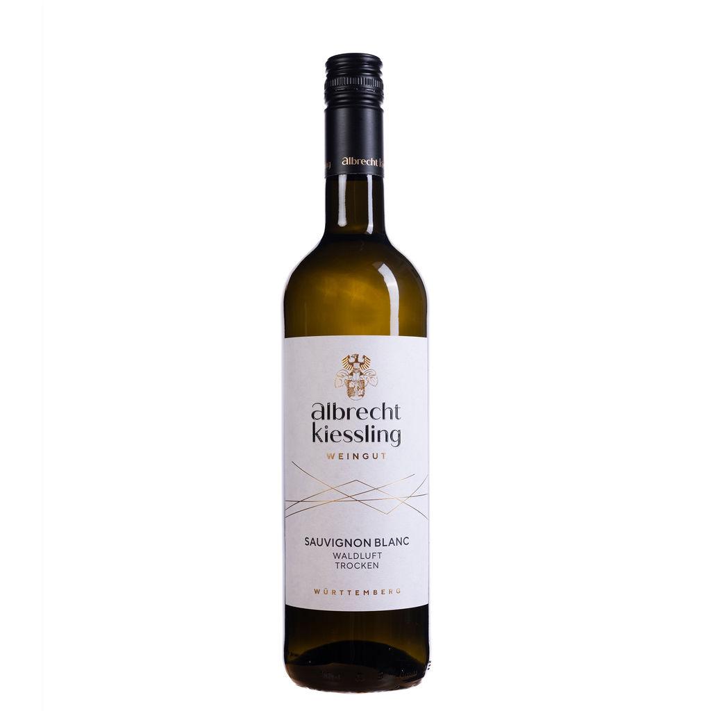 Sauvignon Blanc WALDLUFT trocken